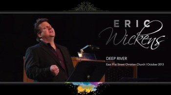 Eric Wickens - Deep River - Live