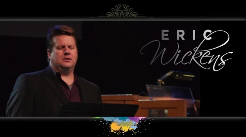 Eric Wickens - Still Her Little Child - Live