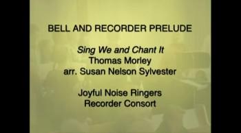 Prelude Bells