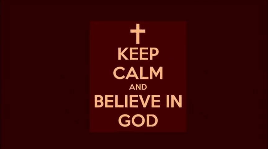 I Believe I Receive in Jesus name