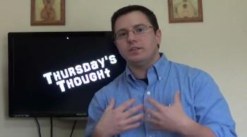 Thursday's Thought - 002: 1 John 1:2