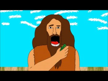 What Did John The Baptist Eat?