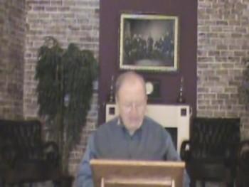 NVCC 2/9/2014 John 2:12-22