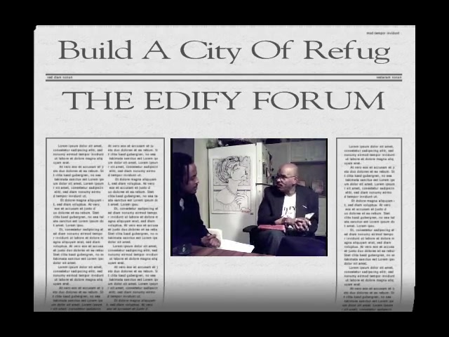 The Edify Interview Part 2
