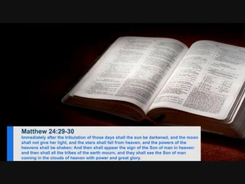 Breaking Prophecy News; Earthly Kingdom of Jesus Christ 4 (The Prophet Daniel's Report #274)