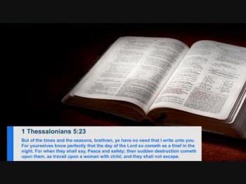Breaking Prophecy News; The Spiritual Rule of Christ, Part 1 (The Prophet Daniel's Report #284)