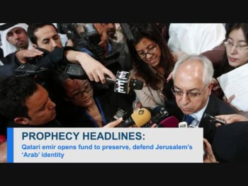 Breaking Prophecy News; The Subjects of Judgment, Part 1 (The Prophet Daniel's Repo