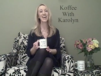 Koffee With Karolyn Episode 20 - Car Keys