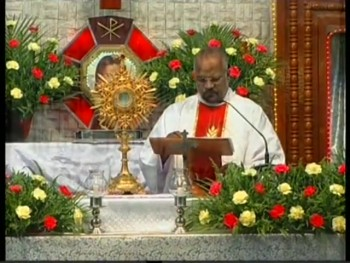 Tamil sermon preached on 21-02-2014