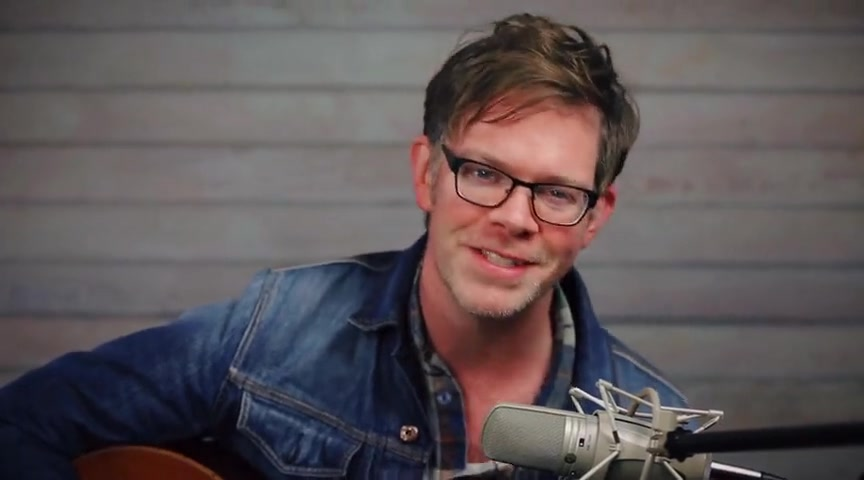 Jason Gray - With Every Act Of Love (Acoustic)