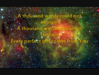 Everything by Chris Tomlin