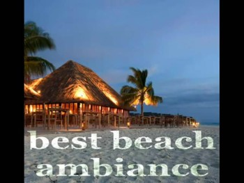 Best Beach Ambiance Lounge Chillout Music Megamix