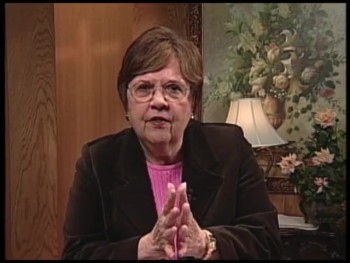 Total healing is ours: Isaiah 53:4 - Mary Graff