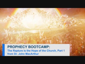 The Rapture is the Hope of the Church, Plus Breaking Prophecy News (The Prophet Daniel's Report #6)
