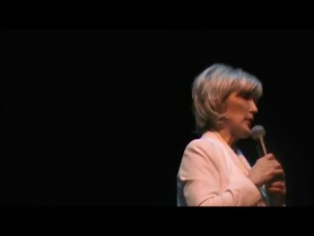 Clean Female Comedian - Catholic Comedian Sally Edwards
