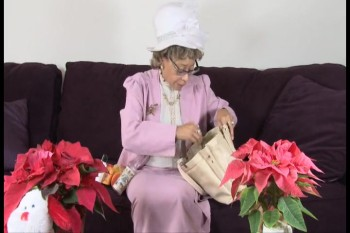 "Etta Mae Mumphries ""Favorite Things"" episode"