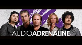 Audio Adrenaline Believer (Remix)