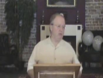 NVCC 2/23/2014 John 3:22-36