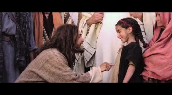 Exclusive Trailer!  New Son of God Trailer