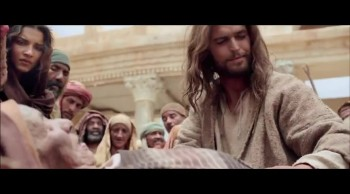 Son Of God | Official Trailer [HD] | 20th Century FOX
