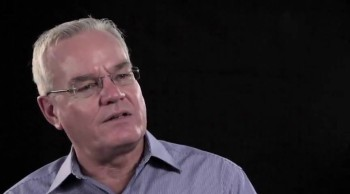 "Son of God | Bill Hybels ""Fishing With Jesus"" Exclusive Interview 