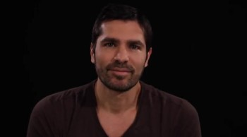 "Son of God | Eduardo Verastegui ""Last Supper"" Exclusive Interview 