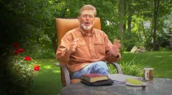 2014 Angling edge show 1 - Bible Study