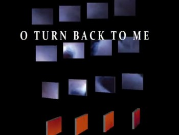 TURN BACK TO ME