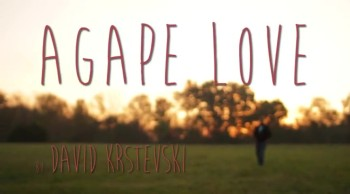 Agape Love - A wonderful reminder of how much God loves you!
