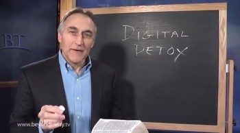BT Daily -- Digital Detox