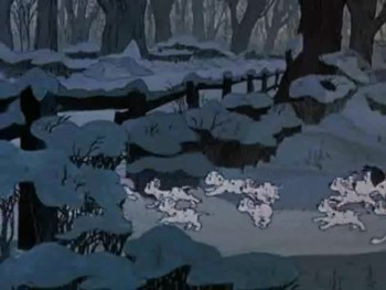 Yogi Bear's Adventures of 101 Dalmatians part 6