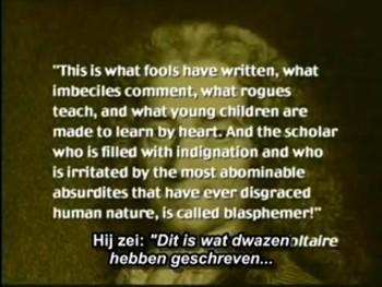 Het Seculiere Wereldbeeld - De wortels van het Seculier Humanisme.