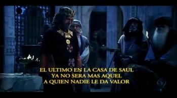 EL REY TE MANDO A LLAMAR -JOSE LIZARDO-