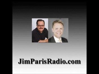 $2 Million Dollar Bitcoin? Digital Currency Expert Trace Mayer Live (James L. Paris)