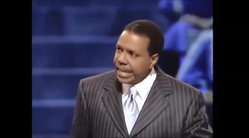 Creflo Dollar - Jesus is Our Lord God 1