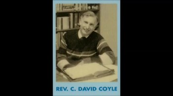 Part 3, Galatians, C. David Coyle