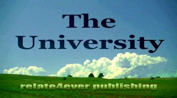 Real Students will Standup at The University on Relate4ever Publishing
