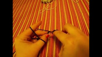 How To Double Crochet Part 1