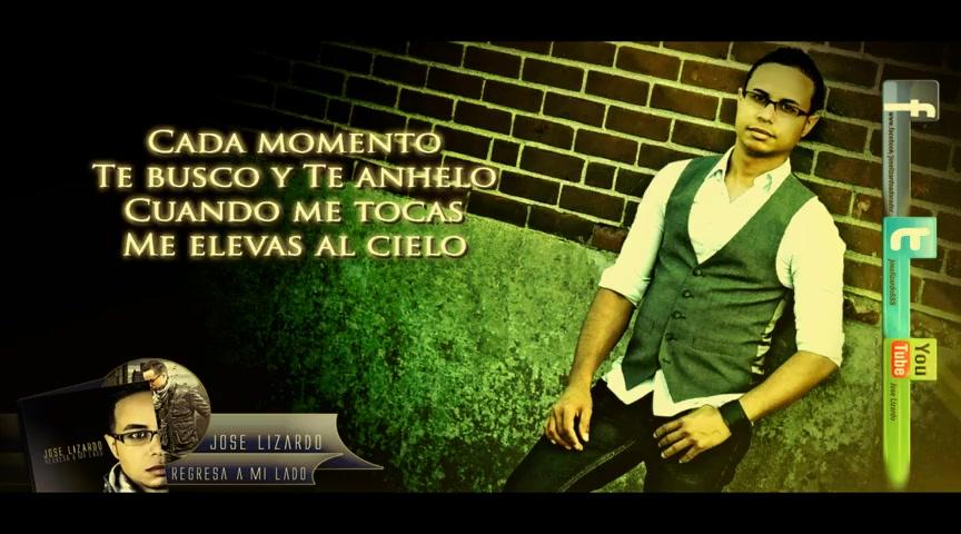 Bachata Cristiana -Cada Momento- Jose Lizardo