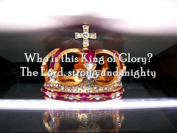 King of Glory by Chris Tomlin