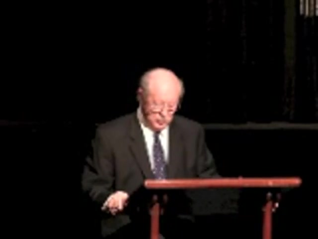 Rev. Philip Heine - Feb. 2014 Sermon