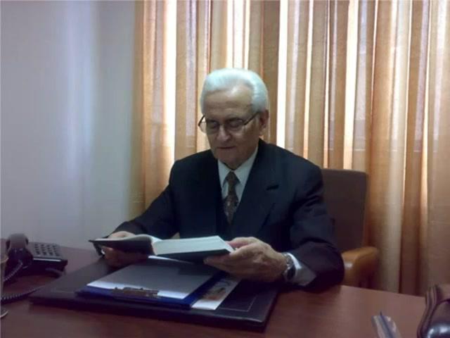 The Sermon on the mount in Greek - Markos Boussios