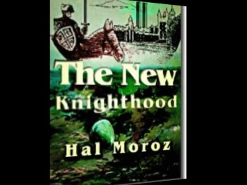 Books by Judge Hal Moroz