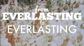 """""""Everlasting"""" - Wes Pickering - Official Lyric Video"""