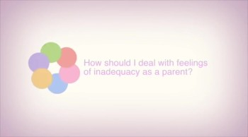 iBelieve.com: How should I deal with feelings of inadequacy as a parent? - Nicole Unice