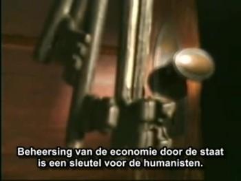 Seculiere Economie