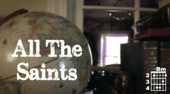 CentricWorship - All the Saints (Lyric Video)