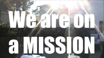 Who We Are - Streetlight Christian Project