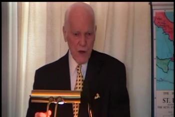 "BFTBC – Hebrews 13:1-13 – ""Stop Having Strange Doctrines""  – Pastor D. A. Waite"
