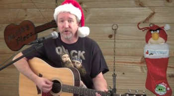 The Loose Stool Sessions-Jesus Is Coming to Town-Keith Williams